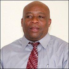 Nevis Health Minister - Hensley Daniel