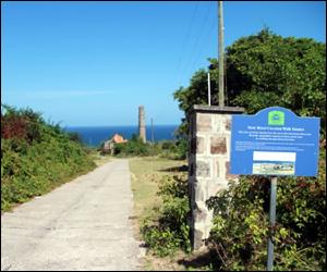 Nevis Heritage Trails
