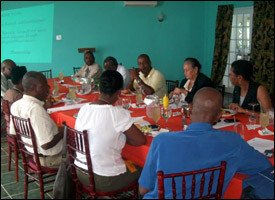 Nevis Island Rotary Club