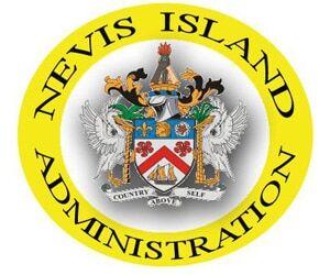 Nevis Island Seal
