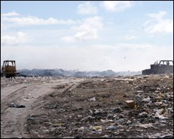 Nevis Landfill Site Still Closed Due To Fire