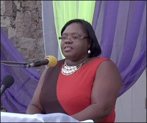 Nevis Celebrates Women of Excellence