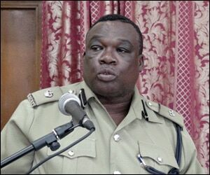 Nevis Police Committed To Reducing Crime In 2016