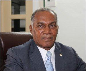 Nevis Premier Fights Crime