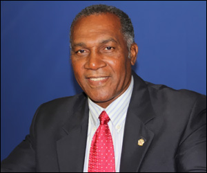 Nevis Premier Receives Courtesy Call From SOUTHCOM