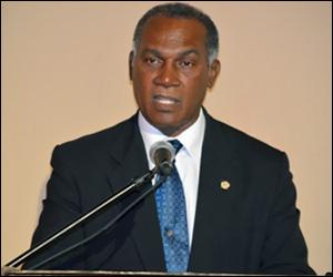 Nevis Premier At Math Bowl