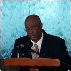 Nevis Premier Gives Budget Address