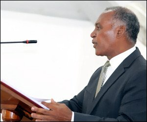 Nevis Premier Presents 2016 Tax Free Budget