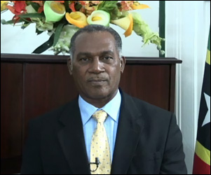 Nevis Premier - Christmas 2013