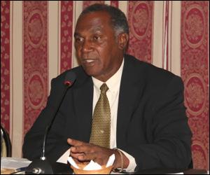 Nevis Premier Speaks Out On Crime