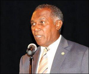 Nevis Premier Speaks On Geothermal Energy