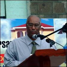 Premier Parry At 25th Anniversary