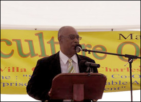 Nevis Premier Calls On Citizens To Invest In Farming