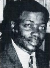 Nevis' 1st Premier - Simeon Daniel
