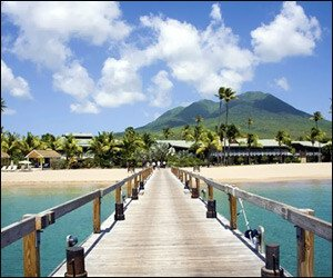 Nevis Featured In Sunday Times Article