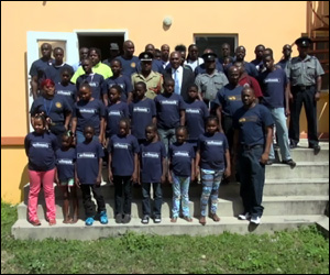 Nevis' Summer Safety Program A Huge Success