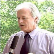 Nevis Tourism Advisor - Mr. Alistair Yearwood
