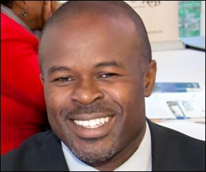 Nevis Tourism Authority CEO- Greg Phillip