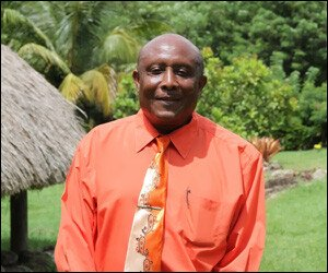 Nevis Tourism Minister Pleased With Stakeholders Meeting