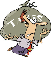 VAT Taxes Help Labour Government