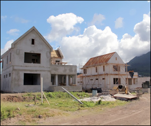 Nevis Backs Tourism Construction Projects