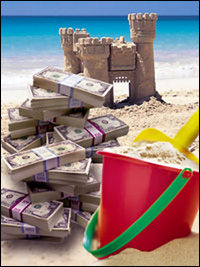 Nevis Tax Havens and Offshore Investments