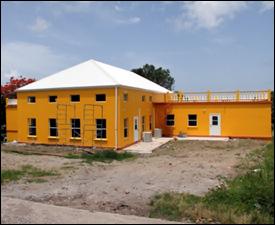 New Cotton Ground Community Centre