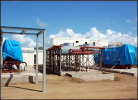 New Holeby Generators In St. Kitts