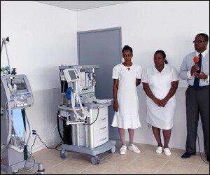 New Hospital Equipment