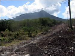 New Nevis Road Development