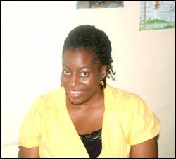 Nevis Tourism Development Officer - Ms. Nicole Liburd