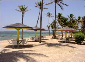 Nisbet Plantation Beach Club - Nevis, West Indies
