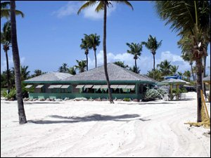 Nisbet Plantation Beach Club - Nevis Island