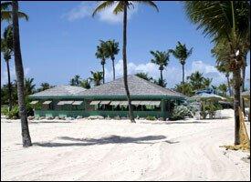 Nisbet Beach - Nevis Island