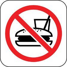 No Food Import Tax