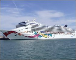 Norwegian Cruise Lines' - Norwegian Jewel