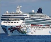 St. Kitts – Nevis Welcomes New Cruise Ship