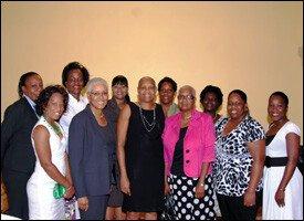 NRP Women on International Women's Day