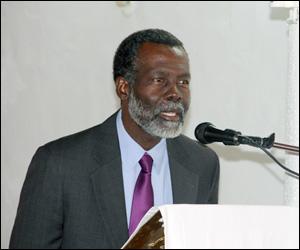 OAS Ambassador - Starret Greene