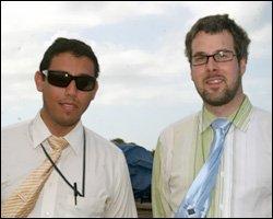 OAS Energy Advisors - Jansen and De Cuba