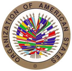 Orginazation of American States