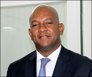 OAS Representative - Terence Raymond Craig