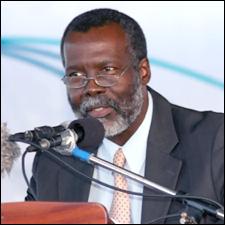 OAS Representative - Mr. Starret Greene