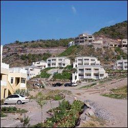 The Ocean Edge Development - St. Kitts