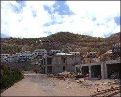 Ocean Edge Resort - St. Kitts