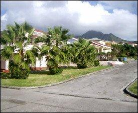 Ocean Gardens Homes - St. Kitts