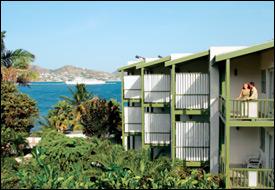 Ocean Terrace Inn - St. Kitts - Nevis