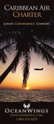 Ocean Wings Charter Service