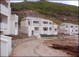 Ocean's Edge Development - Frigate Bay, St. Kitts