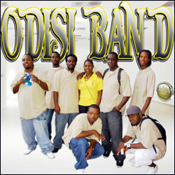 Odisi Band - Nevis, West Indies
